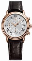 Raymond Weil Maestro Chronograph Mens Wristwatch 7737-PC5-00659