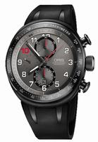 Oris Oris Darryl O'Young Limited Edition Mens Wristwatch 774.7611.7784.RS