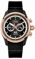 Zenith Rattrapante Mens Wristwatch 78.2050.4026-91.R530