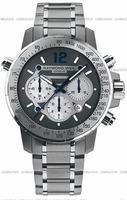 Raymond Weil Nabucco Mens Wristwatch 7800-TI-05607