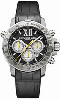 Raymond Weil Nabucco Mens Wristwatch 7800-TIR-00207