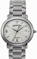 Audemars Piguet Millenary Automatic Ladies Wristwatch 79349ST/OO/1136ST/04
