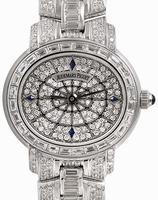 Audemars Piguet Ladies Millenary Gem Set Wristwatch 79367BC.ZZ.9149BC.02