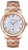 Audemars Piguet Ladies Jules Audemars Small Seconds Wristwatch 79386OR.OO.1229OR.01