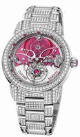 Ulysse Nardin Royal Ruby Tourbillon Mens Wristwatch 799-88-8F
