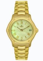 Ebel 1911 Ladies Wristwatch 8088901/9260