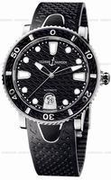 Ulysse Nardin Lady Diver Ladies Wristwatch 8103-101-3-02