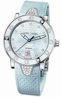 Ulysse Nardin Lady Marine Diver Ladies Wristwatch 8103-101E-3C/13
