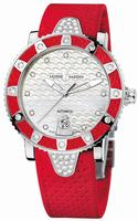 Ulysse Nardin Lady Diver Ladies Wristwatch 8103-101E-3C.10.16