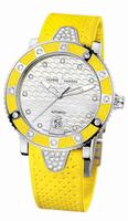 Ulysse Nardin Lady Diver Ladies Wristwatch 8103-101E-3C/10.14