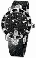 Ulysse Nardin Lady Marine Diver Ladies Wristwatch 8103-101EC-3C/12