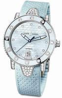 Ulysse Nardin Lady Marine Diver Ladies Wristwatch 8103-101EC-3C/13