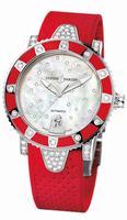 Ulysse Nardin Lady Diver Ladies Wristwatch 8103-101EC-3C/20.16LE