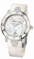 Ulysse Nardin Lady Diver Ladies Wristwatch 8103-101EC-3C/20