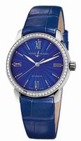 Ulysse Nardin Classico Lady Ladies Wristwatch 8103-116B-2/E3