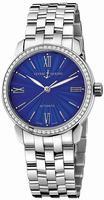 Ulysse Nardin Classico Lady Ladies Wristwatch 8103-116B-7-E3