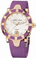 Ulysse Nardin Lady Diver Ladies Wristwatch 8106-101E-3C.10.17