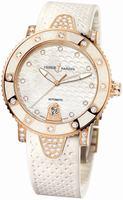 Ulysse Nardin Lady Marine Diver Ladies Wristwatch 8106-101EC-3C/10