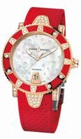 Ulysse Nardin Lady Diver Ladies Wristwatch 8106-101EC-3C/20.16LE