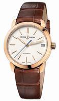 Ulysse Nardin Classico Lady Ladies Wristwatch 8106-116-2/90