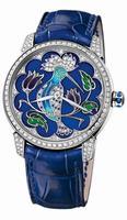 Ulysse Nardin Classico Lady Ladies Wristwatch 8150-112-2/HUP