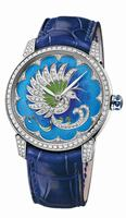 Ulysse Nardin Classico Lady Ladies Wristwatch 8150-112-2/PB