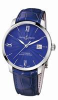 Ulysse Nardin Classico Automatic Mens Wristwatch 8153-111-2/E3