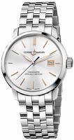 Ulysse Nardin Classico Automatic Mens Wristwatch 8153-111-7-90