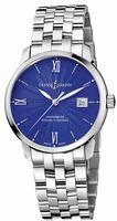 Ulysse Nardin Classico Automatic Mens Wristwatch 8153-111-7-E3