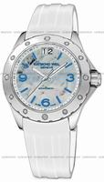 Raymond Weil RW Spirit Ladies Wristwatch 8170-SR3-05997