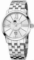 Ulysse Nardin Classico Luna Mens Wristwatch 8293-122-7-41