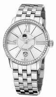 Ulysse Nardin Classico Luna Mens Wristwatch 8293-122B-7/41