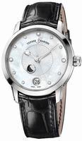 Ulysse Nardin Lady Luna Ladies Wristwatch 8293-123-2-991