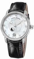 Ulysse Nardin Lady Luna Ladies Wristwatch 8293-123BC-2/991
