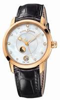 Ulysse Nardin Lady Luna Ladies Wristwatch 8296-123-2-991