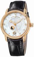 Ulysse Nardin Lady Luna Ladies Wristwatch 8296-123BC-2-991