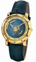 Ulysse Nardin Trilogy Set Limited Edition Mens Wristwatch 831-22