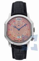 Daniel Roth  Mens Wristwatch 857.X.10.149.CN.BD
