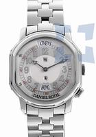 Daniel Roth  Mens Wristwatch 857.X.10.169.B1.BD