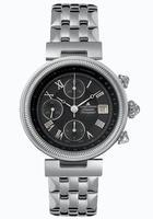 JACQUES LEMANS Classic Mens Wristwatch 861E