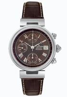 JACQUES LEMANS Classic Mens Wristwatch 861G-ABT22C