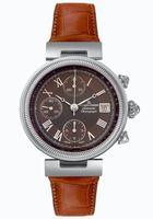 JACQUES LEMANS Classic Mens Wristwatch 861GABT31M