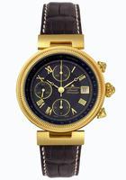 JACQUES LEMANS Classic Mens Wristwatch 861I-ABT01C