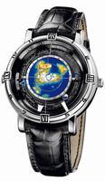 Ulysse Nardin Trilogy Set Limited Edition Mens Wristwatch 889-70