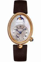 Breguet Reine de Naples Ladies Wristwatch 8908BA.52.864.D00D