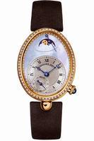 Breguet Reine de Naples Ladies Wristwatch 8908BA.V2.864.D00D