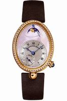 Breguet Reine de Naples Ladies Wristwatch 8908BA.W2.864.D00D