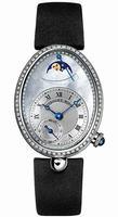 Breguet Reine de Naples Ladies Wristwatch 8908BB.52.864