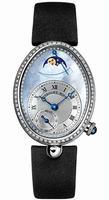 Breguet Reine de Naples Ladies Wristwatch 8908BB.V2.864