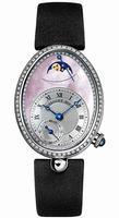 Breguet Reine de Naples Ladies Wristwatch 8908BB.W2.864